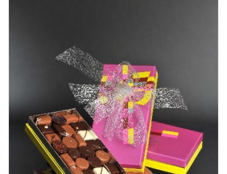 Ballotin 350g de chocolats